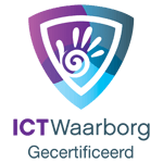 RICT ONLINE is ICTWaarborg partner
